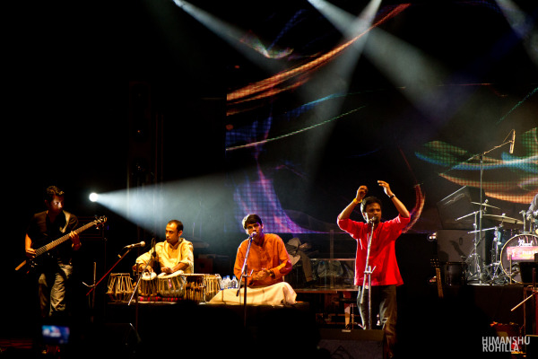 Advaita, India @ NH7 Weekender Pune 2011