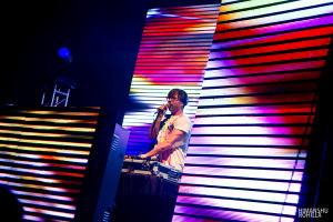 Felix – Bassment Jaxx, UK @ NH7 Weekender Pune 2011