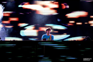 Dualist Inquiry, India @ NH7 Weekender Pune 2011