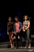 Monica Dogra, Randolf & Gul Panag @ JD Rolling Stones Rock Awards