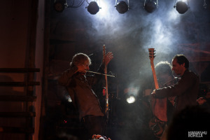 Lee Ranaldo and the Dust, USA @ Ziro Festival of Music 2013