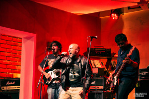 Light Years Explode with Vishal Dadlani @ Pepsi MTV Indies Launch Party