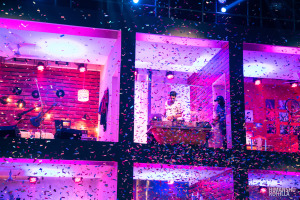 Nucleya @ Pepsi MTV Indies Launch Party