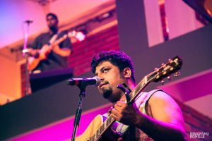 The Raghu Dixit Project @ Pepsi MTV Indies Launch Party