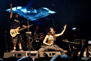 Shaa'ir and Func @ NH7 Weekender Pune 2011