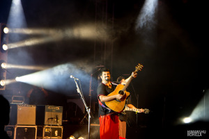 The Raghu Dixit Project, India @ NH7 Weekender Pune 2011