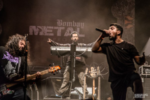 Bombay Metal Project, India