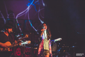 Spud in the Box feat. Tejas and Monica Dogra of Shaa'ir and Func, India